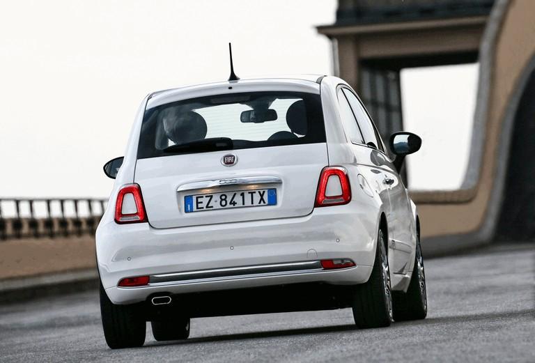 2015 Fiat 500 429848