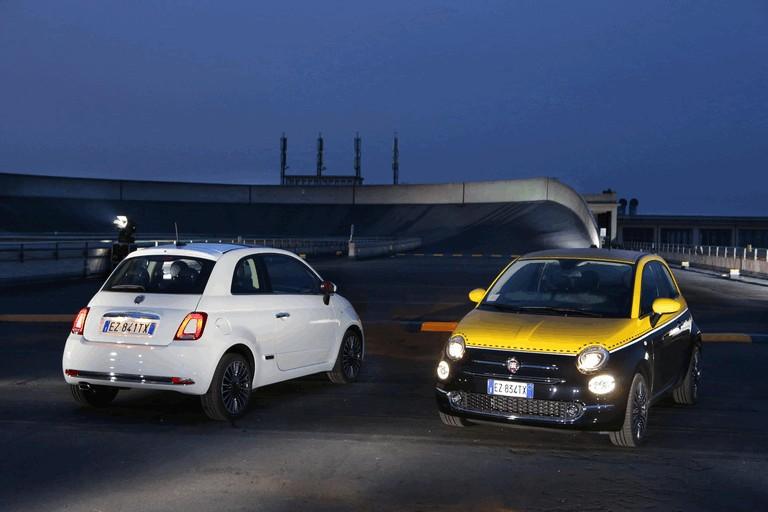 2015 Fiat 500 429852