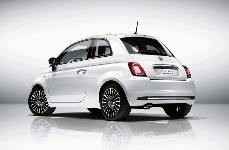 2015 Fiat 500 429856