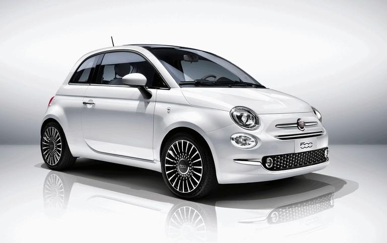 2015 Fiat 500 429857