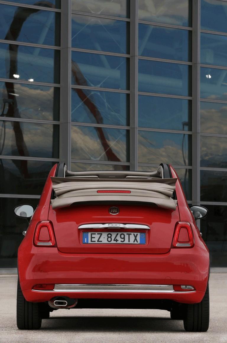 2015 Fiat 500 429863
