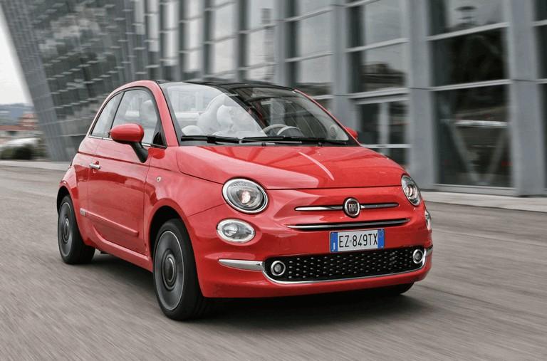 2015 Fiat 500 429864