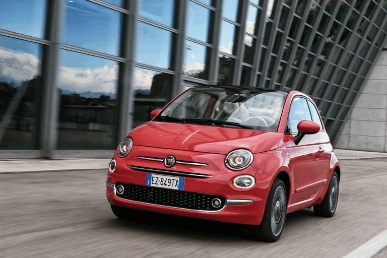 2015 Fiat 500 429865