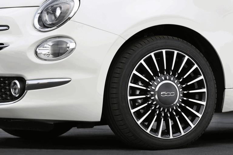 2015 Fiat 500 429870