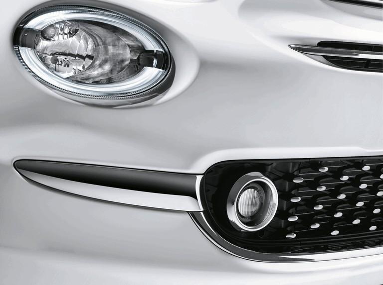 2015 Fiat 500 429872