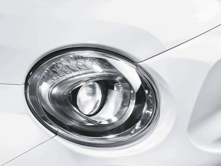 2015 Fiat 500 429873