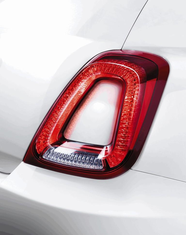 2015 Fiat 500 429875