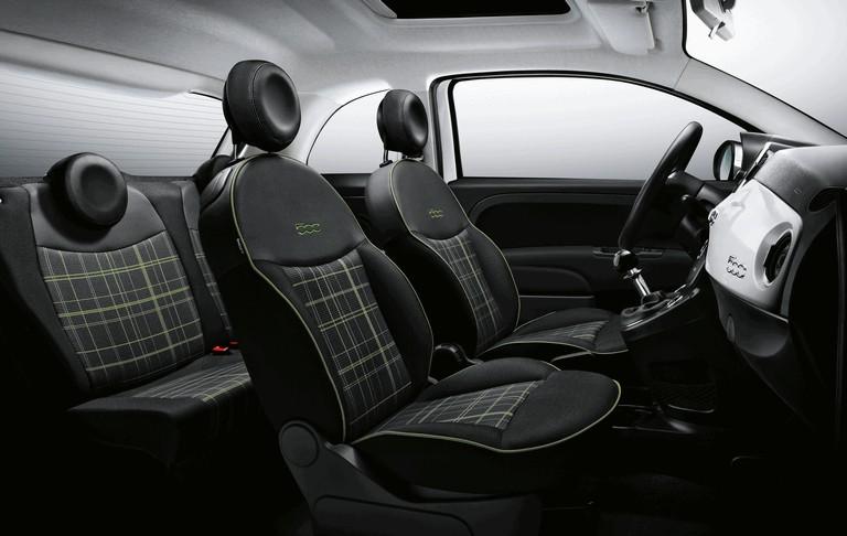 2015 Fiat 500 429876