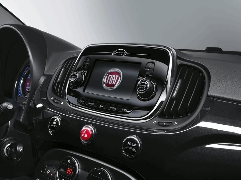 2015 Fiat 500 429877