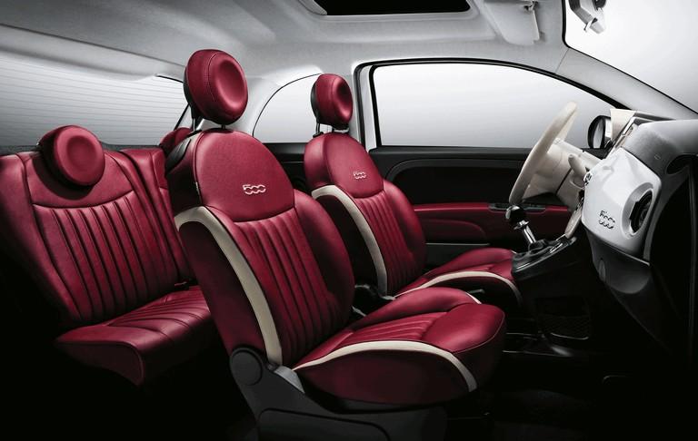 2015 Fiat 500 429879