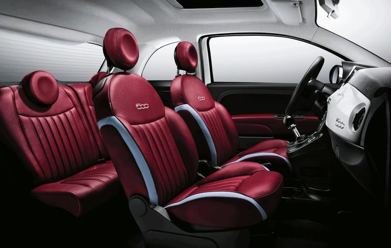 2015 Fiat 500 429880