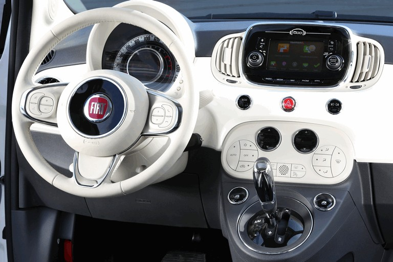 2015 Fiat 500 429885