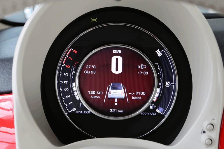 2015 Fiat 500 429886