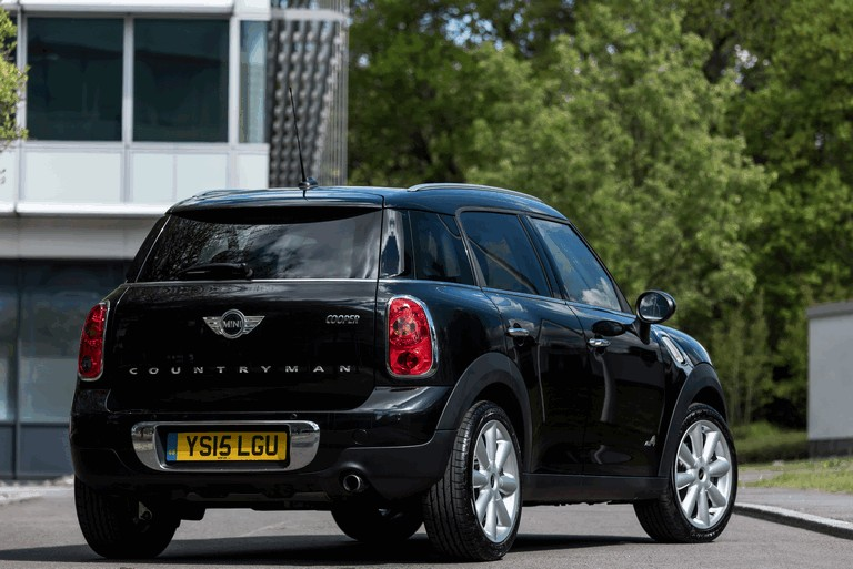 2015 Mini Countryman Cooper D All4 Business Uk Version Free High