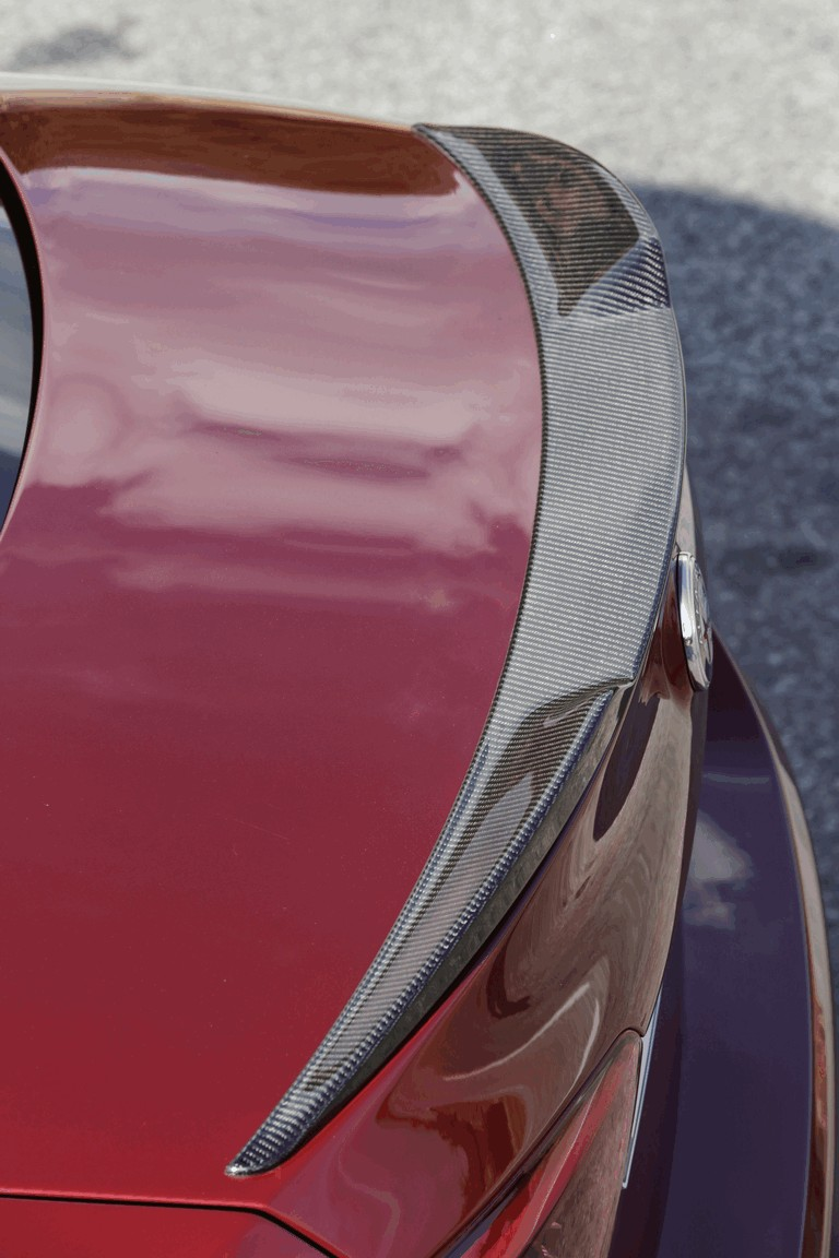 2015 Alfa Romeo Giulia Quadrifoglio 445587