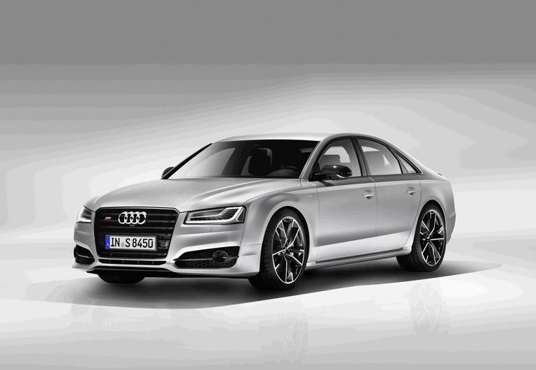 2015 Audi S8 plus 439871