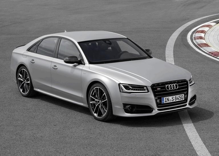 2015 Audi S8 plus 439873