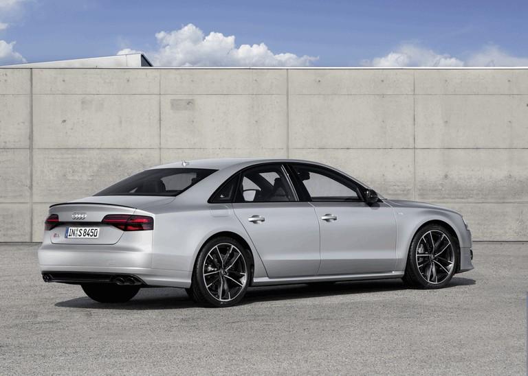 2015 Audi S8 plus 439875