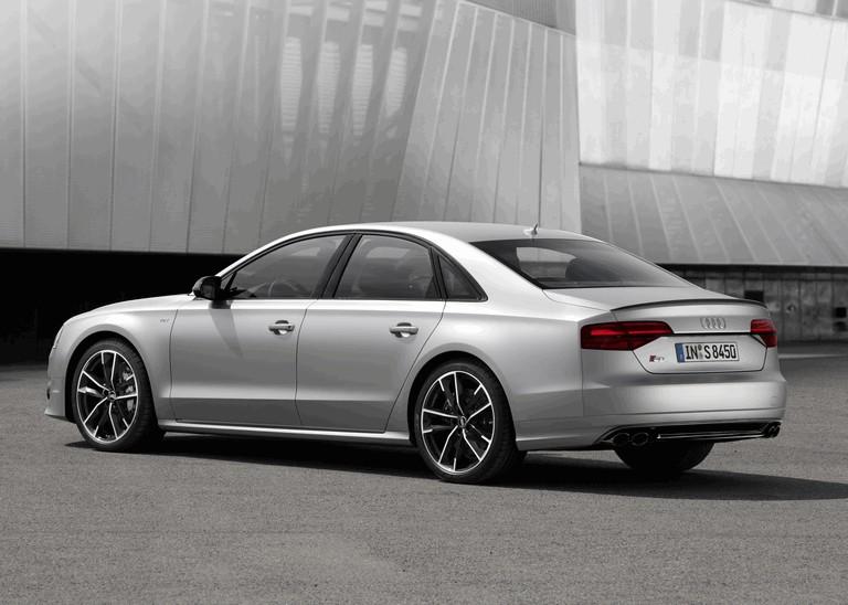 2015 Audi S8 plus 439876