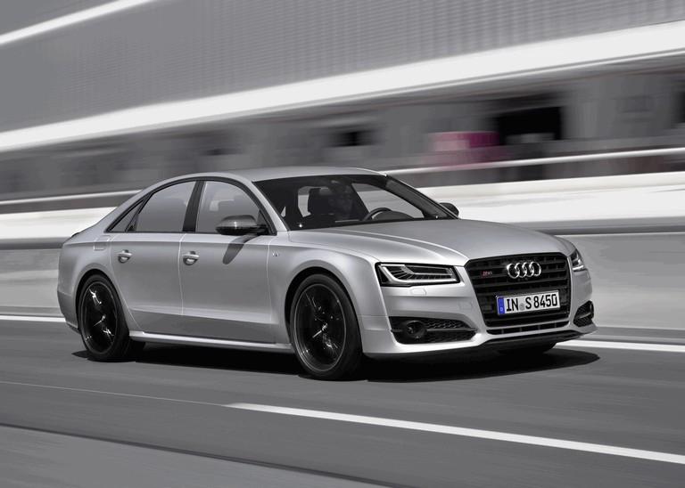 2015 Audi S8 plus 439878