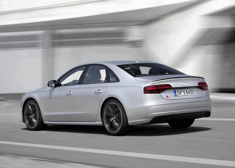 2015 Audi S8 plus 439880