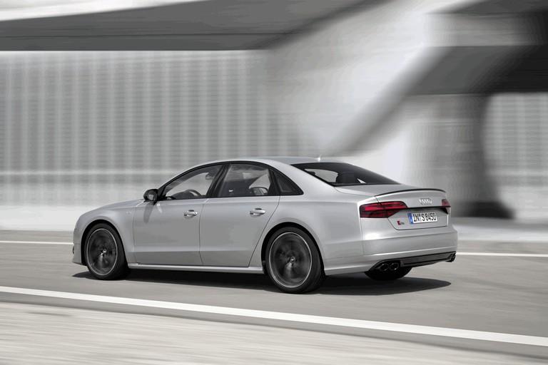 2015 Audi S8 plus 439881