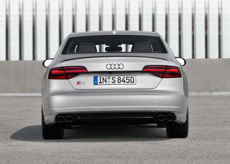 2015 Audi S8 plus 439884