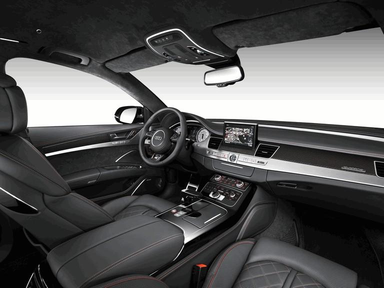 2015 Audi S8 plus 439891