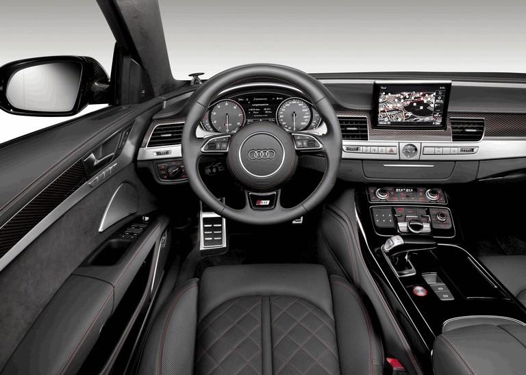 2015 Audi S8 plus 439892