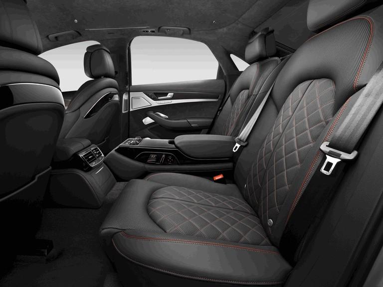 2015 Audi S8 plus 439893