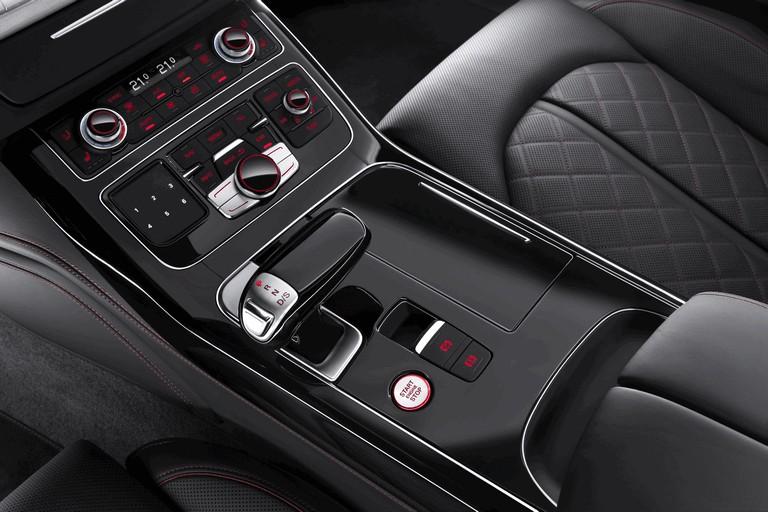 2015 Audi S8 plus 439894