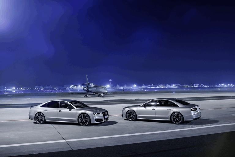 2015 Audi S8 plus 439898
