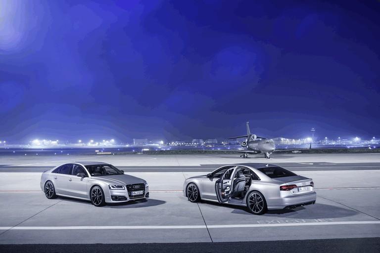 2015 Audi S8 plus 439899