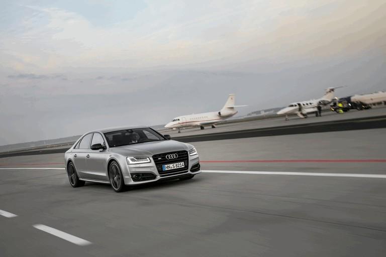 2015 Audi S8 plus 439903