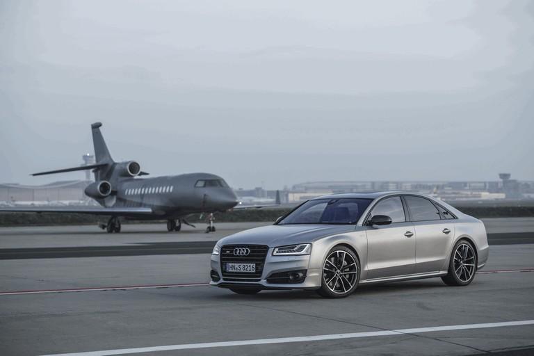 2015 Audi S8 plus 439907