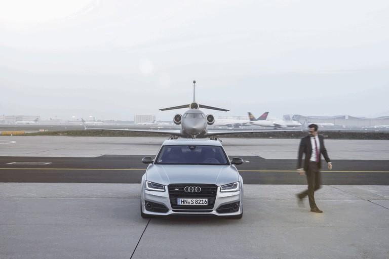 2015 Audi S8 plus 439908