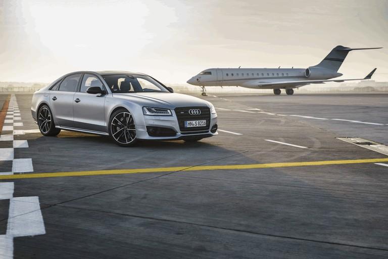 2015 Audi S8 plus 439909