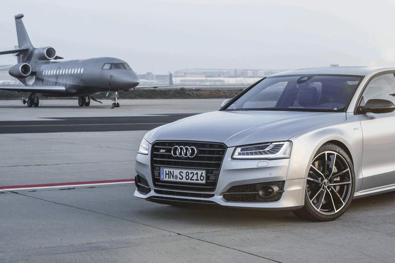 2015 Audi S8 plus 439911