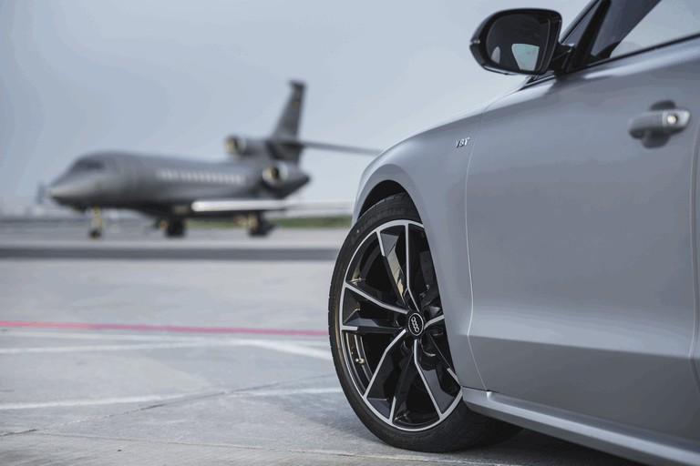 2015 Audi S8 plus 439912