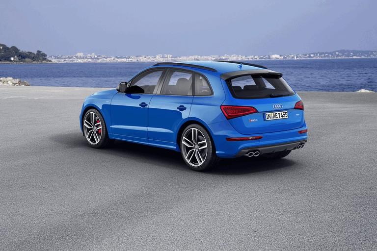 2015 Audi SQ5 TDI plus 431166