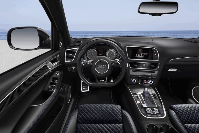 2015 Audi SQ5 TDI plus 431174