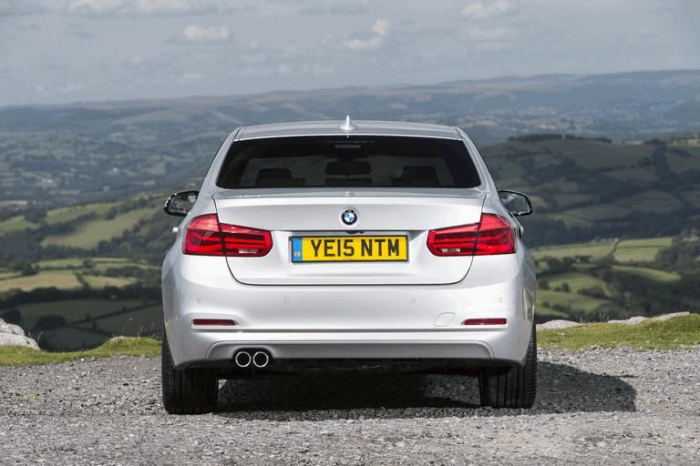 2015 BMW 320d xDrive SE Saloon - UK version 431238