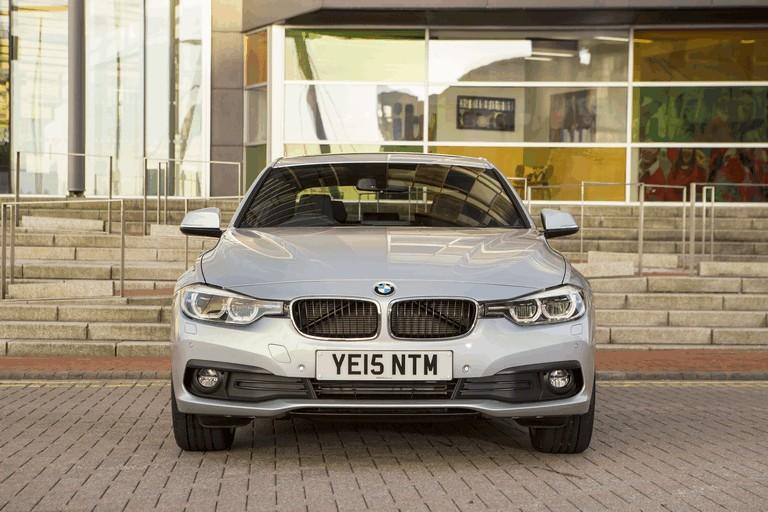 2015 BMW 320d xDrive SE Saloon - UK version 431262