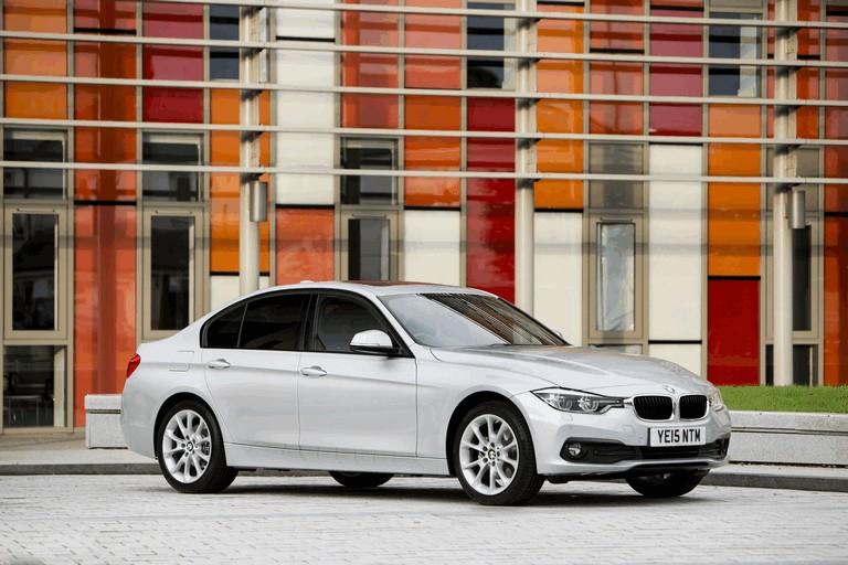 2015 BMW 320d xDrive SE Saloon - UK version 431267