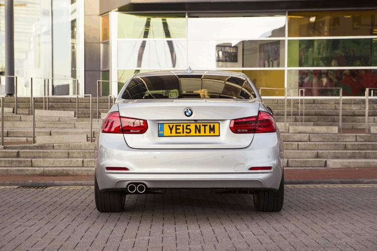2015 BMW 320d xDrive SE Saloon - UK version 431269