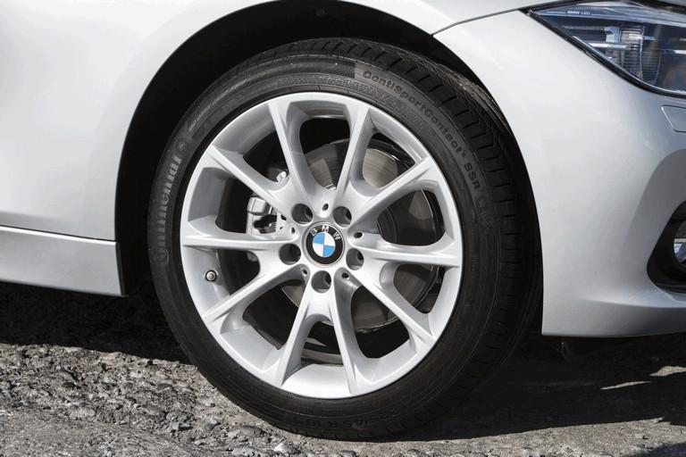 2015 BMW 320d xDrive SE Saloon - UK version 431272