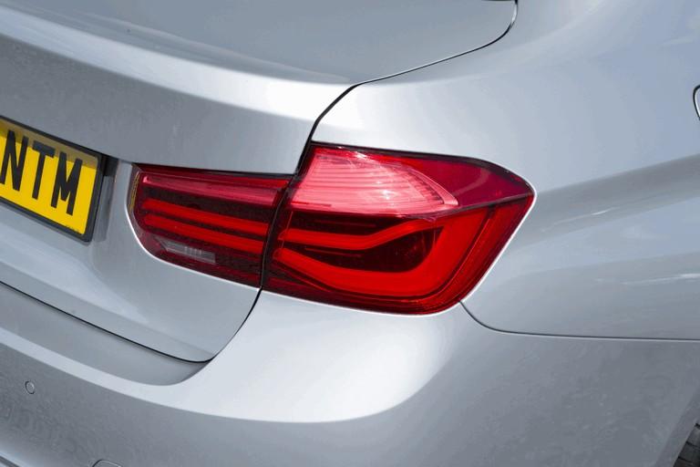 2015 BMW 320d xDrive SE Saloon - UK version 431274