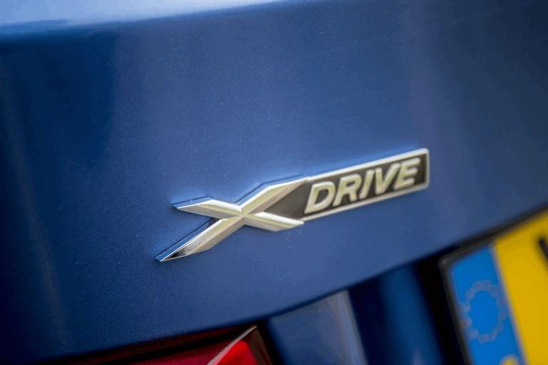 2015 BMW 330d xDrive M Sport Touring - UK version 431317