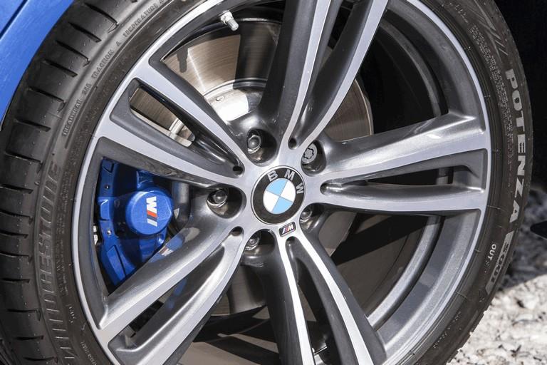 2015 BMW 330d xDrive M Sport Touring - UK version 431323