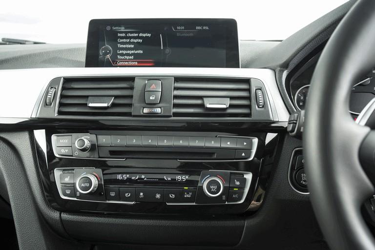 2015 BMW 330d xDrive M Sport Touring - UK version 431332